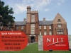 Spot Admissions for NJIT